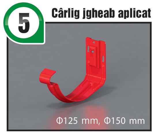 carlig-jgheab-aplicat