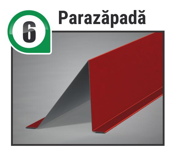 parazapada