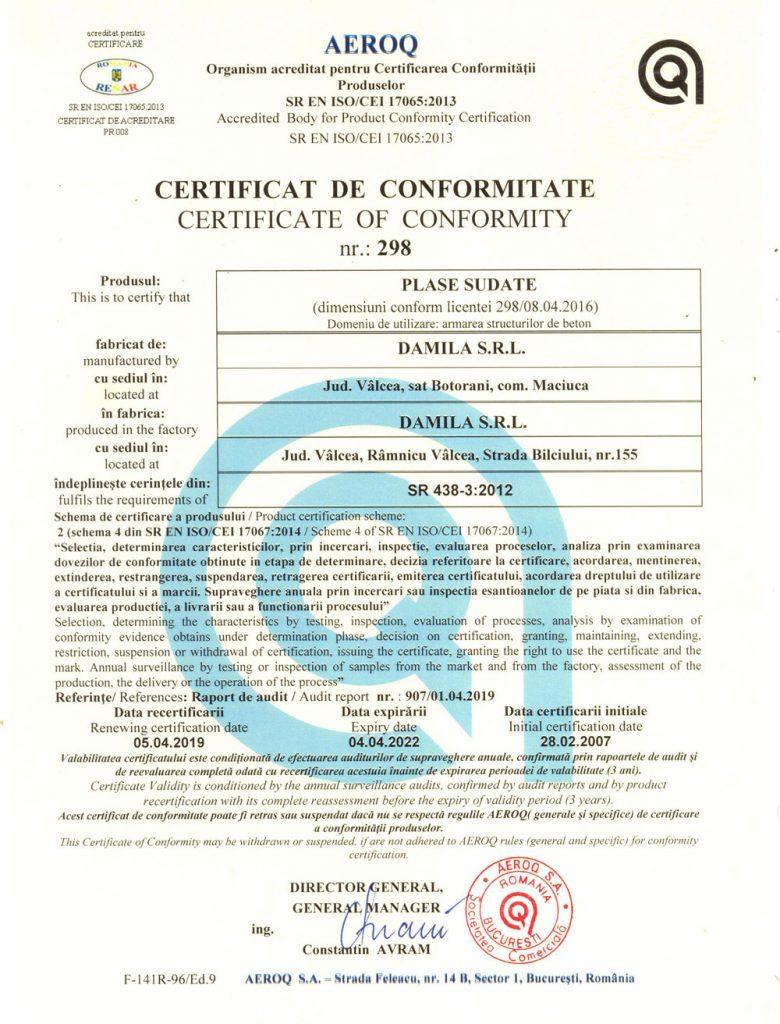 Certificat-de-conformitate-Damila-2019